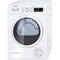 Bosch WTW875V1 Weiß