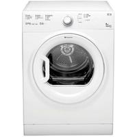 Hotpoint TVFS83CGP White