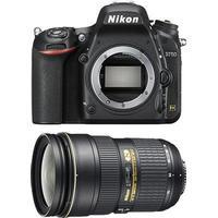 Nikon D750 + 24-70mm