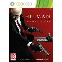 Hitman: Absolution - Tailored Edition