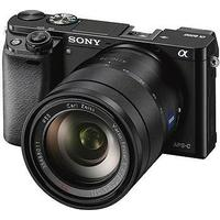 Sony Alpha 6000 + 16-70mm OSS