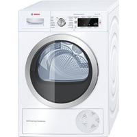 Bosch WTW875W0 Weiss