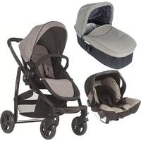 Graco Evo 3 in 1 (Duo) (Travel system)