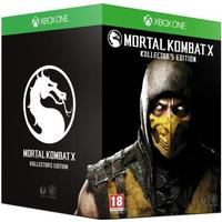 Mortal Kombat X: Kollector's Edition