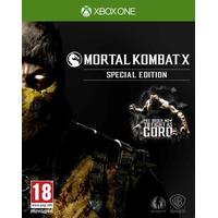 Mortal Kombat X: Special Edition