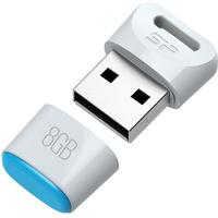 Silicon Power Touch T06 8GB USB 2.0