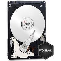 Western Digital Black (WD5000LPLX) 500GB
