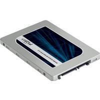 Crucial MX200 (CT500MX200SSD1) 500GB