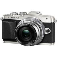 Olympus E-PL7 + 14-42mm 3.5-5.6 EZ