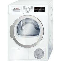 Bosch WTG86400PL Hvid