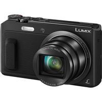Panasonic Lumix DMC-TZ58