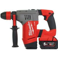 Milwaukee M18 CHPX-502C (2X5.0Ah)