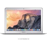"Apple MacBook Air 1.6GHz 4GB 128GB SSD 13.3"""