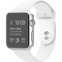 Apple Watch Series 1 42mm Aluminium Case with Sport Band