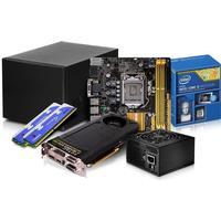 Intel PC i delar (PDIN1308O1)
