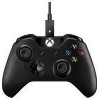 Microsoft Xbox One Wired PC Controller (Xbox One/PC)
