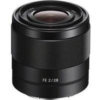 Sony FE 28mm F2.0