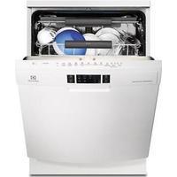 Electrolux ESF8530ROW Hvid