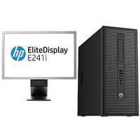 HP EliteDesk 800 G1 (BJ0F07EA1) TFT24
