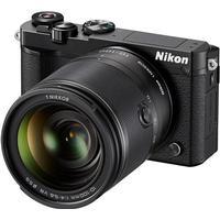 Nikon 1 J5 + 10-100mm VR