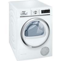Siemens WT47W590GB White