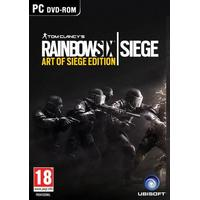 Tom Clancy's Rainbow Six: Siege - Art of Siege Edition