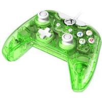 PDP Rock Candy Wired Controller - Blue