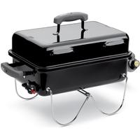 Weber Go-Anywhere Gas