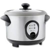 OBH Nordica 6322 Rice Cooker Inox