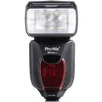 Phottix Mitros+ for Sony