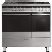 Fisher & Paykel OR90L7DBGFX3 Stainless Steel
