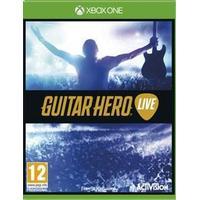 Guitar Hero Live