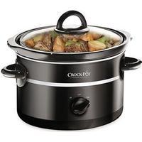 Crock Pot 2,4 L Manuell Slow Cooker