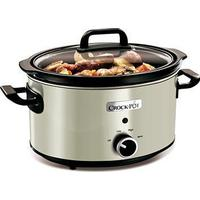 Crock Pot 3,5 L Manuell Slow Cooker