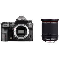 Pentax K-3 II + 16-85mm