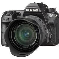 Pentax K-3 II + 18-135mm