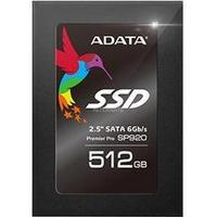A-Data Adata Premier Pro SP920 ASP920SS3-512GM-C 512GB