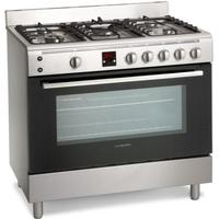 Montpellier MR90GOX Stainless Steel