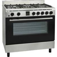 Montpellier MR90DFMX Stainless Steel