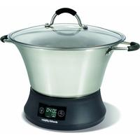 Morphy Richards Supreme Precision 3 in 1 6.5L