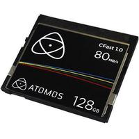 Atomos CFast 80MB/s 128GB
