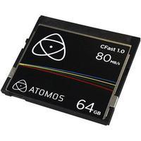 Atomos CFast 80MB/s 64GB
