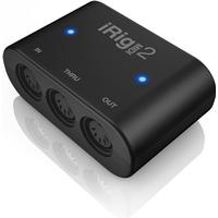 IK Multimedia iRig MIDI 2 Interface
