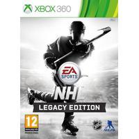 NHL 16: Legacy Edition