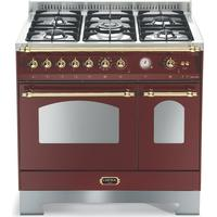 Lofra Dolcevite 90 Double Oven Dual Fuel