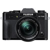 Fujifilm X-T10 + 16-50mm OIS