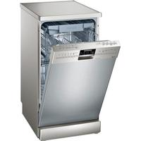 Siemens SR26T891GB Stainless Steel