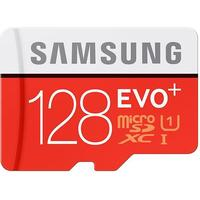 Samsung Evo+ MicroSDXC UHS-I U1 128GB