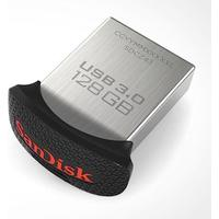 SanDisk Ultra Fit 128GB USB 3.0