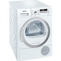 Siemens WT45W290GB White